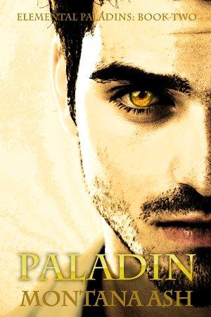 Paladin Elements: Paladin by Montana Ash