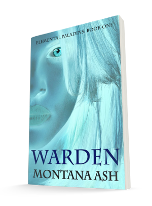 Paladin Elements: Warden by Montana Ash